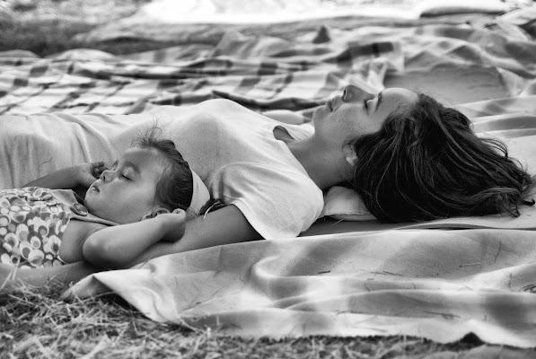 Tra le tue braccia mi sento al sicuro.. di Tiziana Detoni