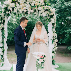 Wedding photographer Eduard Gavrilov (edgavrilov). Photo of 12.09.2018
