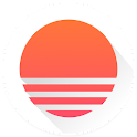 Sunrise Calendar icon