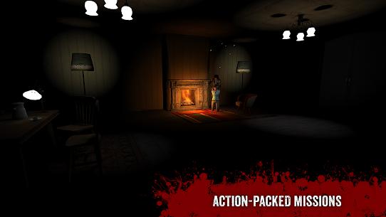 The Fear 2 : Creepy Scream House 1.7.3 MOD (Premium) 6