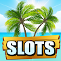 Paradise Ship Slot Machine APK icon