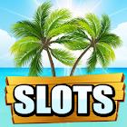 Paradise Ship Slot Machine icon