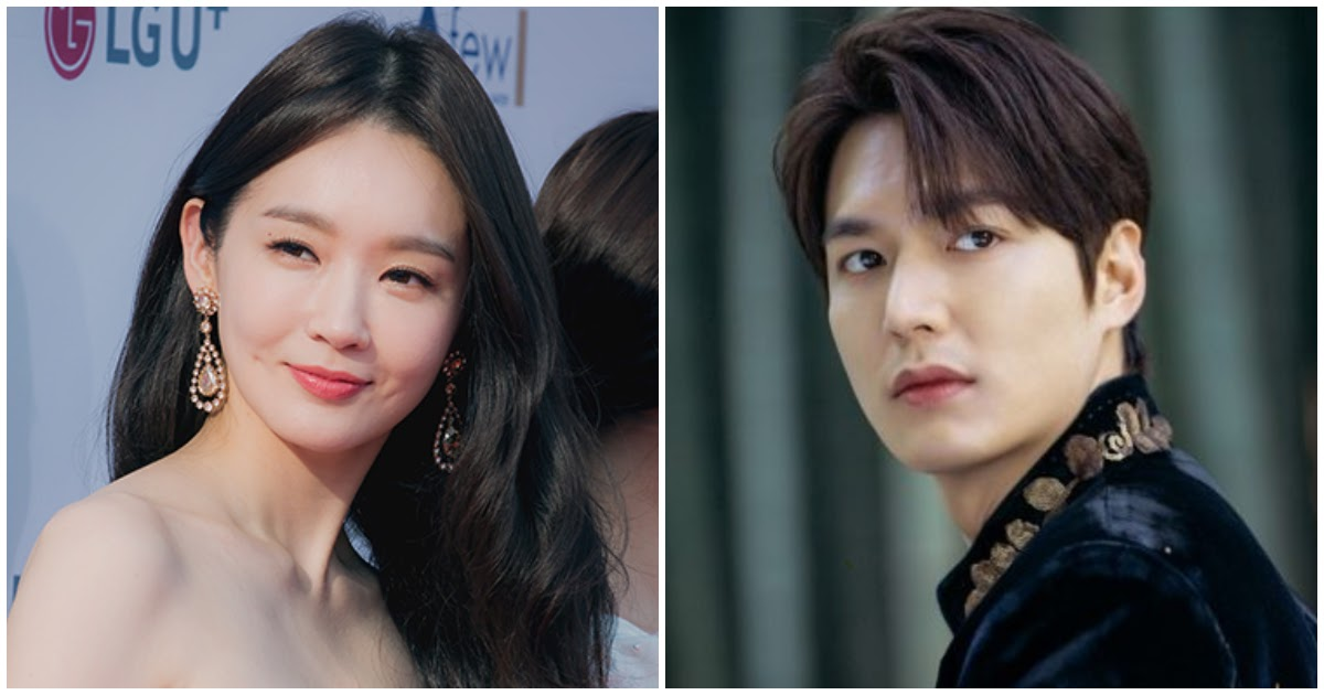 """Lee Min Ho's Long-Time Bestie Davichi's Kang Min Kyung Will Be Releasing a New OST for """"The King"""" - Koreaboo"""