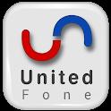 Unitedfone Dialer icon
