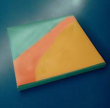 Photo: Caixa Especial (27) - Fechada (fecho magnético - impressão de amostragem)