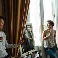 Wedding photographer Anna Arefeva (Arefeva). Photo of 09.07.2015