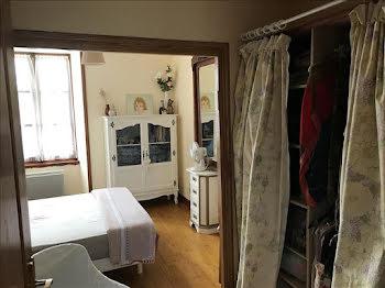 maison à Saint-Laurent-de-Céris (16)