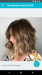 Best Women's HairCuts & HairStyles 2018 - náhled