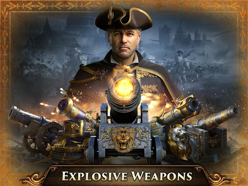 Guns of Glory 2.4.1 Cheat screenshots 5
