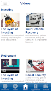 SRQ Wealth Management- screenshot thumbnail
