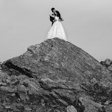 Wedding photographer Alfredo Nuñez (alfredonunezwed). Photo of 17.10.2014