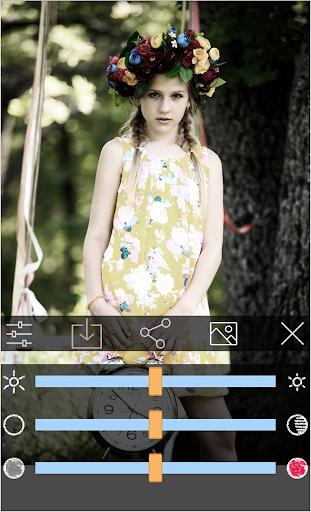 Vidooz - video filters 1.17 screenshots 2