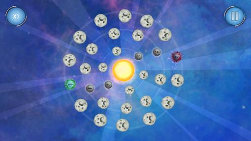 Planet Impact 2  screenshots 1