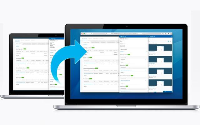 Conectus Screensharing