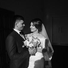 Свадебный фотограф Андрей Баксов (Baksov). Фотография от 01.08.2018