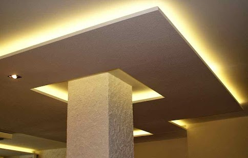 home ceiling design ideas screenshot thumbnail - Ceiling Design Ideas