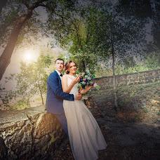 Wedding photographer Aleksandr Khalimon (Khalimon). Photo of 15.09.2016