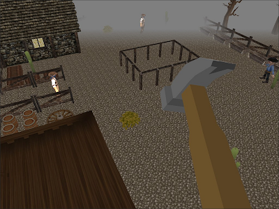 Wild West Western Craft screenshot 13