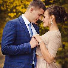 Wedding photographer Ekaterina Matyushko (Matyushonok). Photo of 06.10.2016