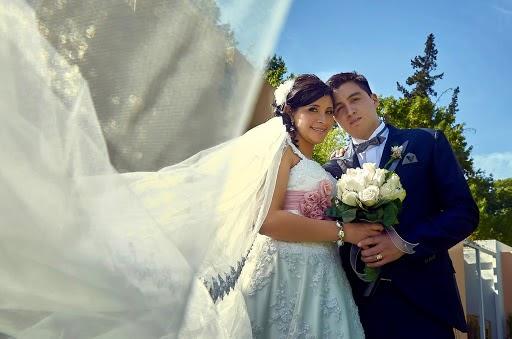Fotógrafo de bodas Patricio Fuentes (patostudio). Foto del 23.04.2018
