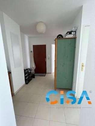 Vente appartement 5 pièces 83,9 m2