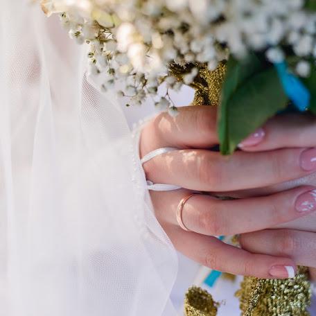 Wedding photographer Pavel Palval (mspaul). Photo of 18.08.2015