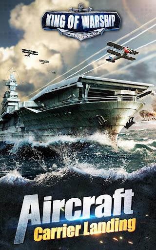 King of Warship: National Hero  gameplay | by HackJr.Pw 13