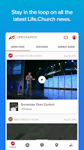 Life.Church screenshot 0
