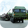 Army Truck Pilote Cargo Duty