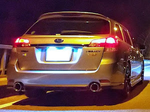 レガシィツーリングワゴン  2.5GT S package  BR9-A型のカスタム事例画像 k u n i .さんの2019年10月28日01:00の投稿