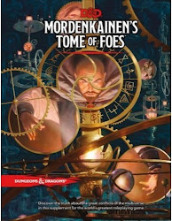 Dungeons and Dragons: Mordenkainen's Tome of Foes - Wizards RPG Team