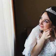 Wedding photographer Irina Yudova (irinaaa). Photo of 18.03.2018