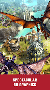 War Dragons- screenshot thumbnail