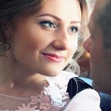 Wedding photographer Irina Kaplun (Kaplya87). Photo of 03.02.2016