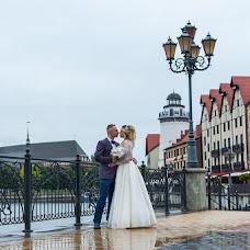 Wedding photographer Andrey Vologodskiy (Vologodskiy). Photo of 05.10.2017