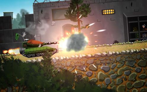 Tải Tankomatron War Robots APK