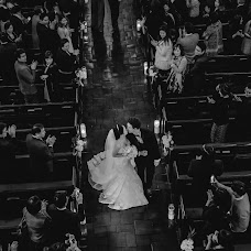 Wedding photographer Jay Young (holphoto). Photo of 07.04.2017
