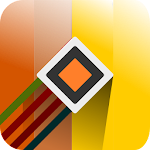 Color Tiles Icon