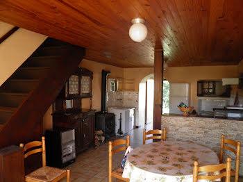 maison à Saint-Barthélemy-Grozon (07)