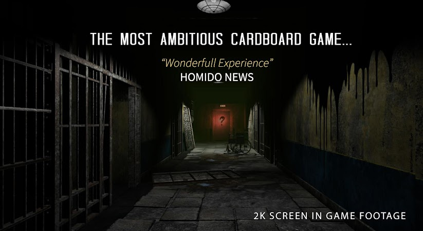 Bad Dream VR Cardboard Horror v2.9.4