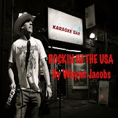 Rockin in the USA
