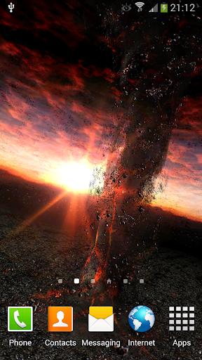 Tornado 3D screenshot 3