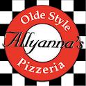 Allyanna's Olde Style Pizzeria icon