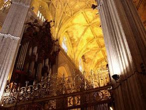 Photo: La Giralda, Sevilla, España