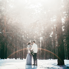 Wedding photographer Dasha Chu (dashachu). Photo of 24.02.2018