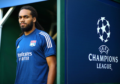 Jason Denayer absent pour le choc face à l'AS Monaco