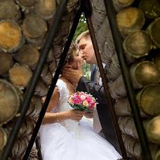 Wedding photographer Anastasiya Koneva (NASYA). Photo of 16.03.2013