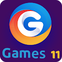 Games 11 icon