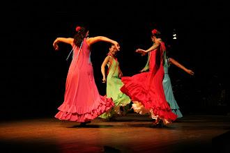 Photo: FLAMENCO Las Cigarreras Teatr Tańca NTF