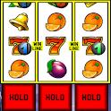 Thunderstorm 2 Fruit Machine icon